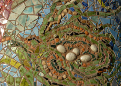 Stories of Nesting