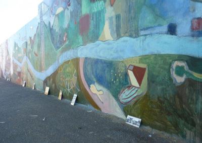 Yaqui Wall